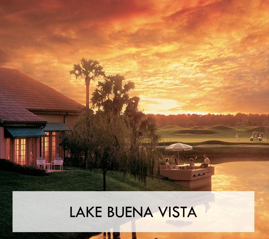 LakeBuenaVista